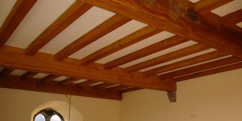 Farmhouse Oak Beams