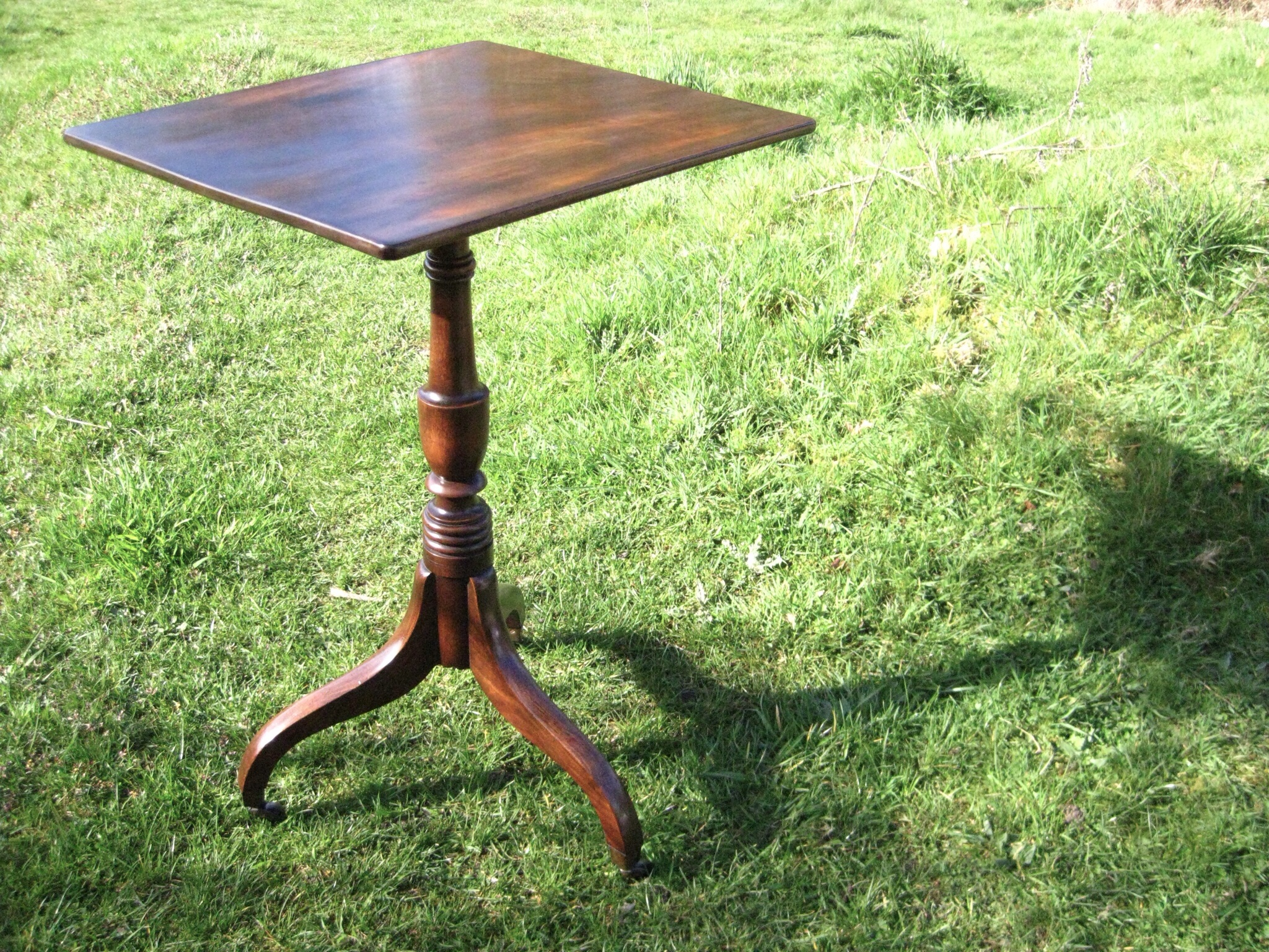 Georgian Side Table