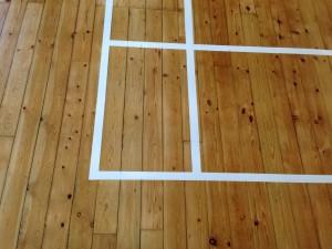 Pine Floor 2